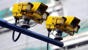 New average speed cameras switched on