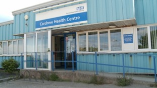 3000 people in the South West left without a doctors' surgery