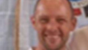 Lee Parry, 41, was last seen on Saturday afternoon