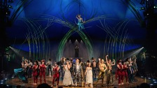 The show is written and directed by Tony Award-winning director, Diane Paulus and is Cirque du Soleil's 33rd production.