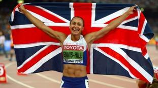 Toni Minichiello not judging Jessica Ennis-Hill on London 2012 prime