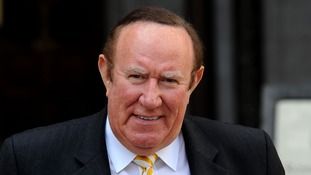 BBC's Andrew Neil admits he earns more than the Prime Minister