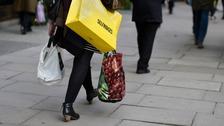 A shopper