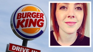 Whopper Bill: Woman charged £700 for Burger King meal