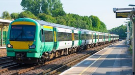 Services disrupted by Southern rail strike