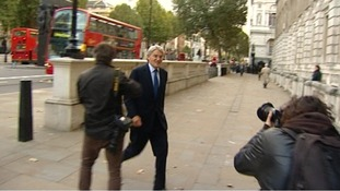 Media interest in Andrew Mitchell is unabated