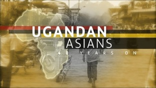 Exiled Asians who rebuilt their lives in Uganda