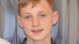 Police search for missing 15-year-old
