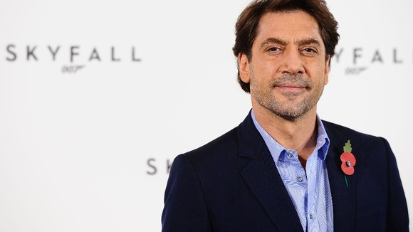The greatest Bond villain? Javier Bardem