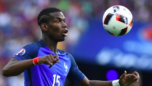 Pogba transfer 'a huge gamble' - finance expert