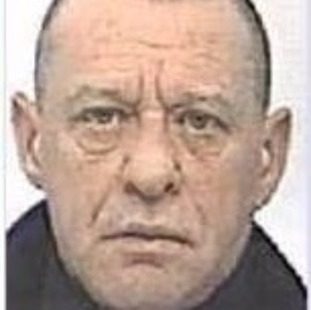 Missing: Ronald McKenna, 56, from Birkenhead