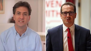 Ed Miliband backs Owen Smith for Labour leader in video message