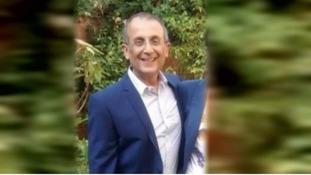 Desmond D'Mello ran the Daybrook Dental Practice in Gedling
