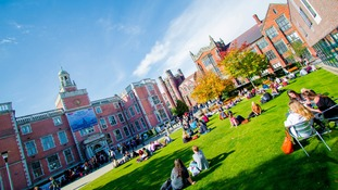 Newcastle Uni among UK's best for student satisfaction