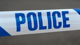 Emergency services were called to Moreton Spur at 8.20 last night