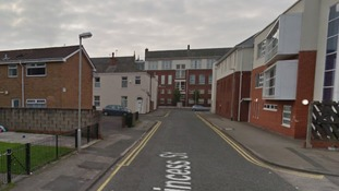 Man, 78, beaten and robbed in Preston