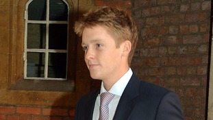 Hugh Grosvenor works at a green technology company which recycles waste coffee grounds into advanced biofuels and biochemicals.