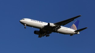 United Airlines axe Newcastle to New York route