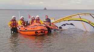 Cleethorpes RNLI called into action seven times in five days