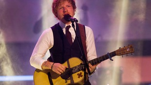 Ed Sheeran 'copied' Marvin Gaye classic claim co-writer's family