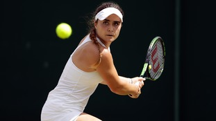 Police investigate player poisoning at Wimbledon