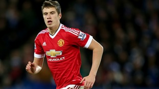 Sunderland sign defensive duo from Man United