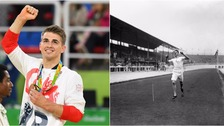 Max Whitlock won Bronze 108 years on from the 1908 London Olympics.