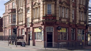 Waterloo Hotel, Smethwick