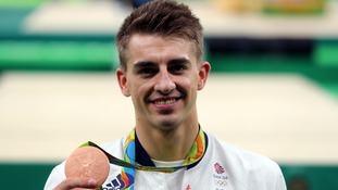 Max Whitlock's Essex gym celebrate membership boost after Olympic success
