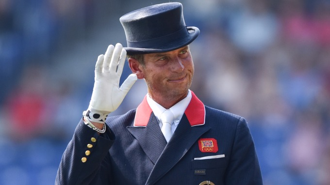Image result for Carl Hester