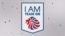 Sign-up for I Am Team GB - the nation's biggest sports day