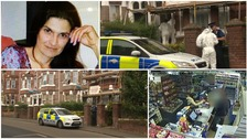 Gergana Prodonov has been missing for four days and police are becoming increasingly worried