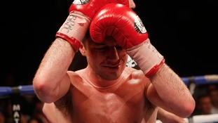 Coyle: I need a break from the ring - but I will be back