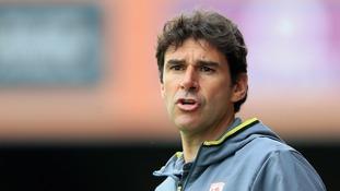 Premier League team news: Middlesbrough v Stoke City