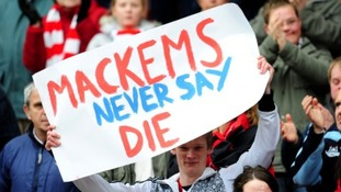How you are marking National Mackem Day