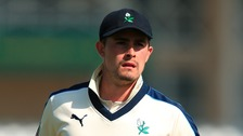 Yorkshire all-rounder Will Rhodes has joined Essex on loan.
