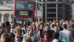 London's air ages commuters' skin faster, study finds