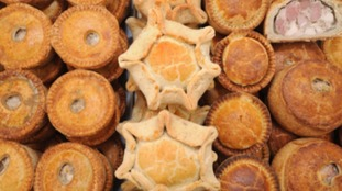 Visitors will be able to sample, buy, eat and even learn how to make their own pies
