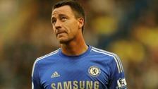 John Terry, Chelsea.