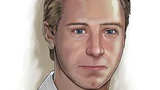Digital image of how Ben Needham may look now