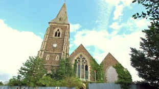 Church of St Peter and St Paul, Essex