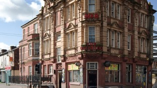 The Waterloo Hotel, Smethwick