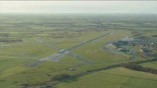 Airport fails to secure Government funding