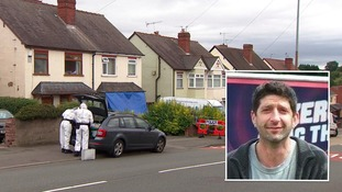 Man stabbed to death in Dudley named as father-of-two Simon Johnson