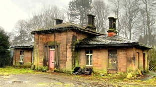 Wingfield Station, Derbyshire