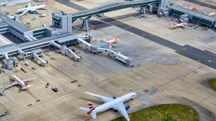 Gatwick has recorded its busiest ever month
