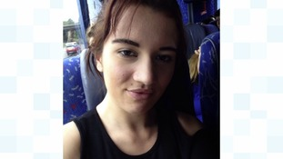 Shania Siddall has been missing since Wednesday