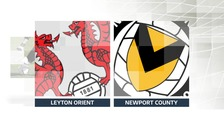 Leyton Newport