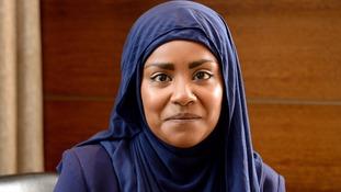 Great British Bake Off winner Nadiya Hussain: Racist abuse is 'part of my life'