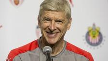 Wenger AFC